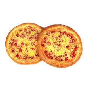 Мини-Пицца Салями 100 гр.